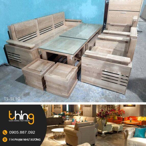 bàn ghế salon giá rẻ tại Đà Nẵng