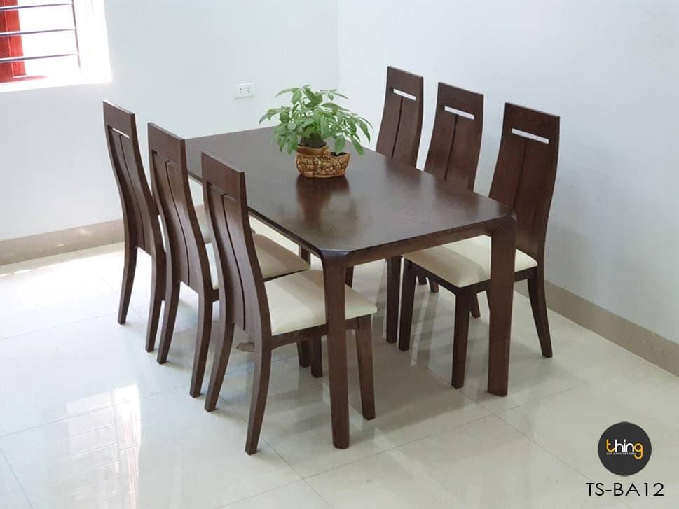 bàn ăn giá rẻ Thing Store BA12