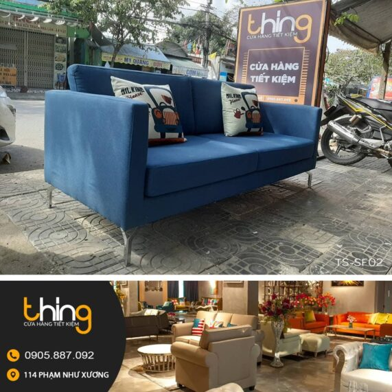 Sofa Bang 2 Cho
