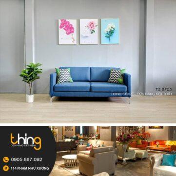 Sofa Bang 2 Cho Ngoi