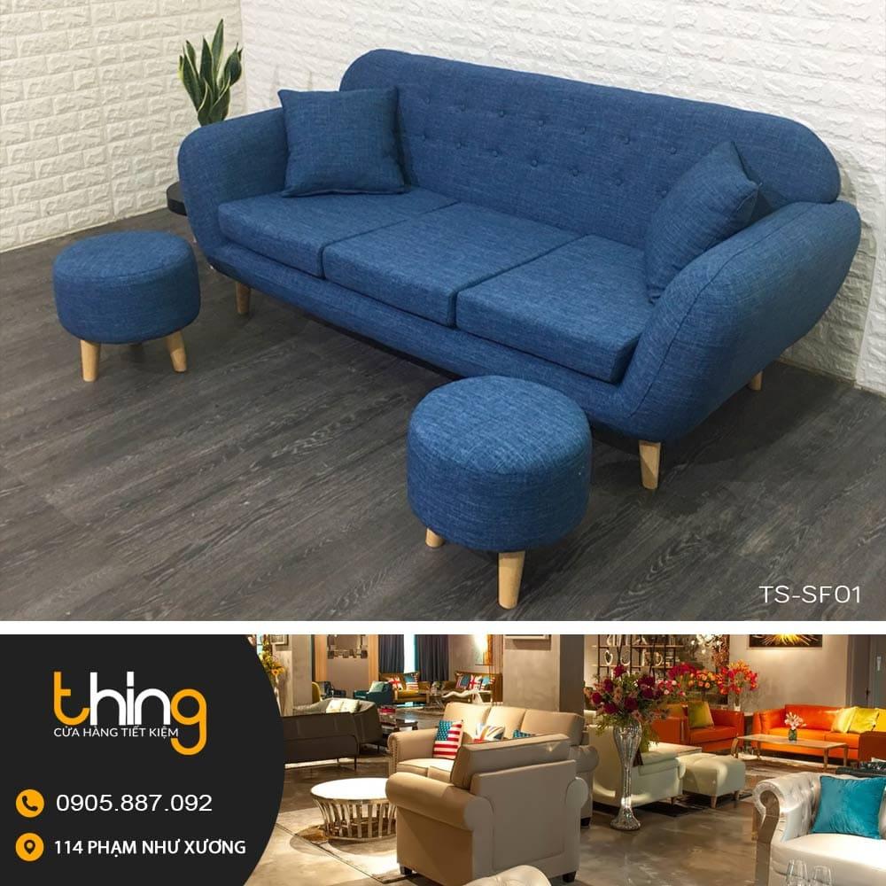 Sofa Bang 3 Cho Ngoi Gia Re