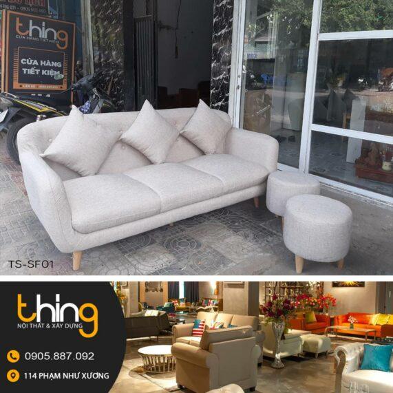 Sofa Don Gia Re Da Nang