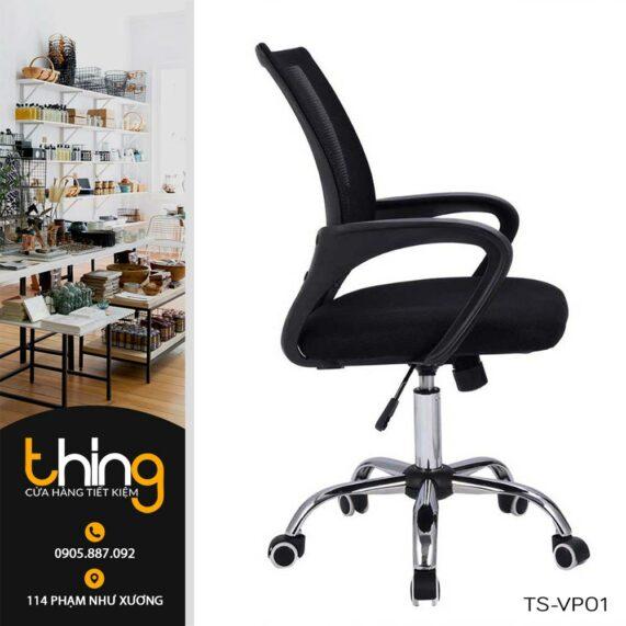 ghế xoay văn phòng TS-VP01