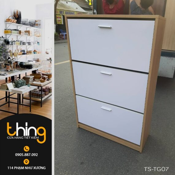 Ke Giay Thong Minh Thing Store