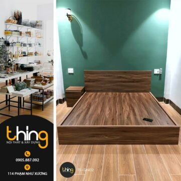 mua giường giá rẻ tại Đà Nẵng