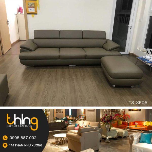 Sofa Ket Hop Don To