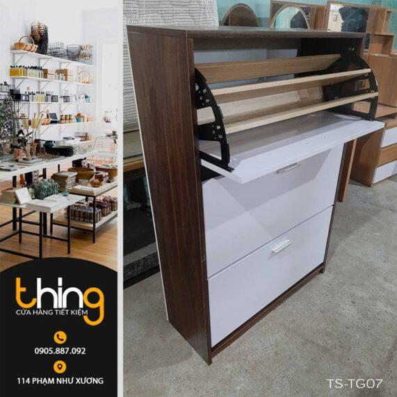 Tu Giay Thong Minh Thing Store Da Nang