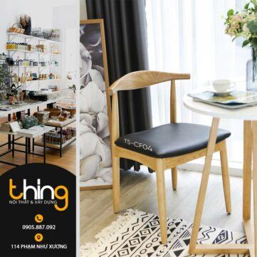 Ghe Bull Chair Gia Xuong