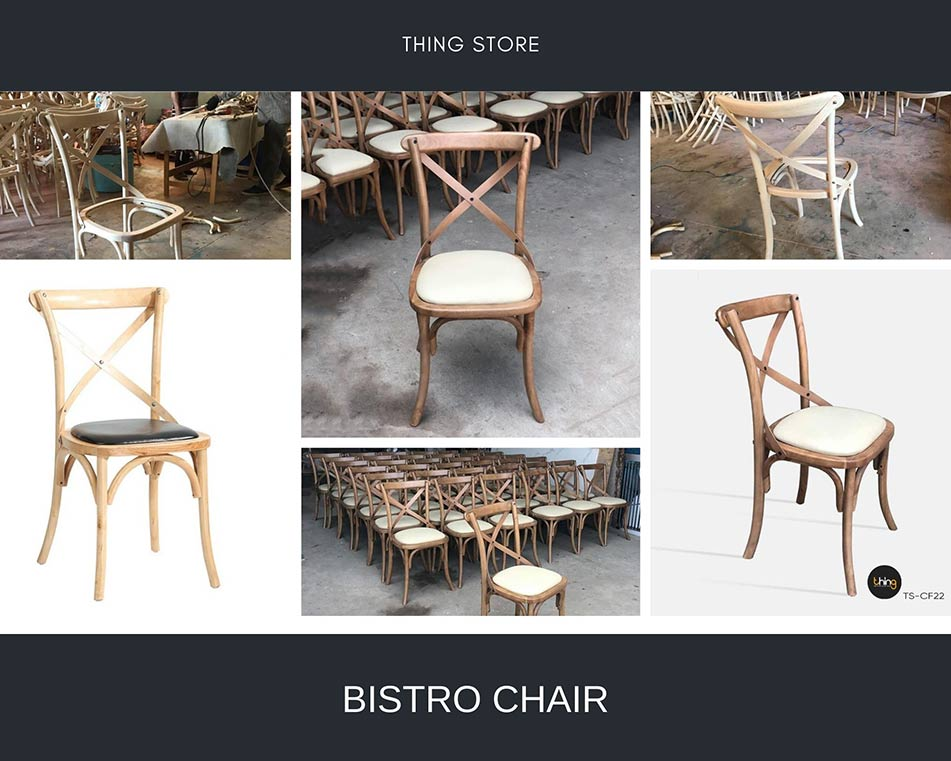 Bistro Chair Thing Store