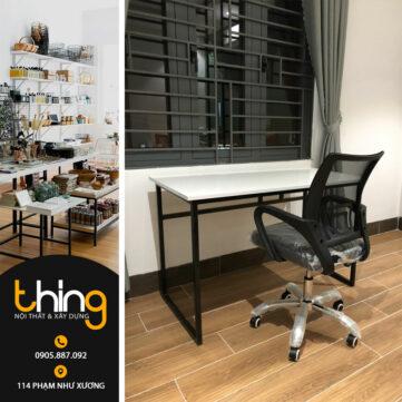 bàn ghế văn phòng giá rẻ Đà Nẵng