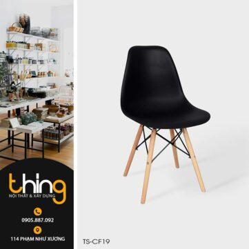 ghế nhựa Eames giá rẻ tại Đà Nẵng