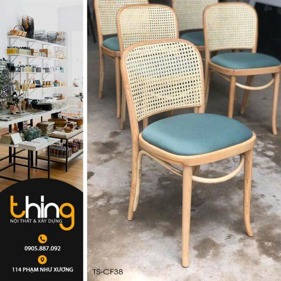 ghế Thonet 811 lưới giá rẻ Đà Nẵng