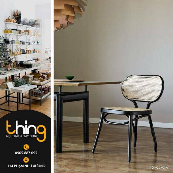 ghế Thonet Vienna