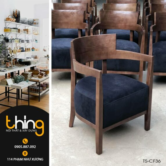 ghế Starbuck sofa đơn