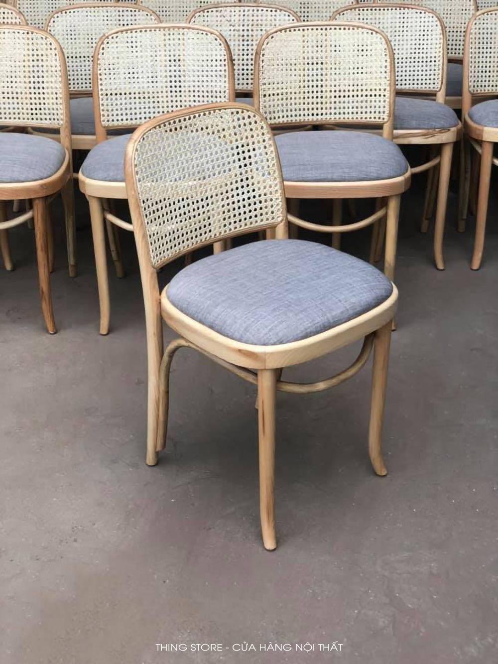 ghế Thonet 811