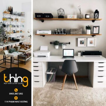 bàn Ikea đẹp Đà Nẵng