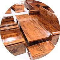 Salon gỗ Đà Nẵng